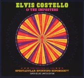 Elvis Costello, Elvis Costello & the Imposters - (Whats So Funny 'Bout) Peace, Love and Understanding