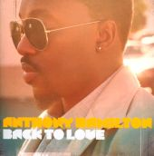 Anthony Hamilton - Best of Me