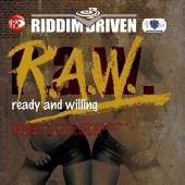 R.A.W.: Ready and Willing