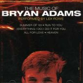 The Music of Bryan Adams