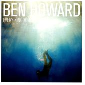 Ben Howard - Keep Your Head Up [Spotify - Rockfeedback Session]