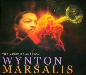 Music Of America: Wynton Marsalis - Wynton Marsalis (Audio CD) UPC: 886979239722