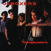 JoBoxers - Just Got Lucky