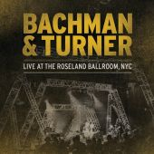Bachman & Turner - Blue Collar