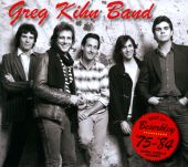 Greg Kihn, Greg Kihn Band - The Breakup Song
