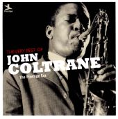 The Very Best of John Coltrane: The Prestige Era