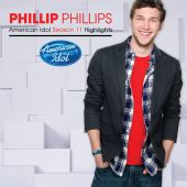 Phillip Phillips -