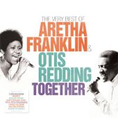 Aretha Franklin, George Michael, Otis Redding - I Knew You Were Waiting (For Me)