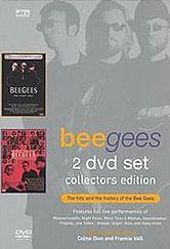 One Night Only/The Official Story of the Beegees [DVD]