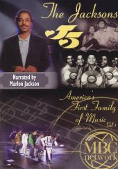 The Jacksons J5: America's First Family of Music, Vol. 1 [Video]