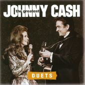 The Greatest: Duets - Johnny Cash (Audio CD) UPC: 886919033625