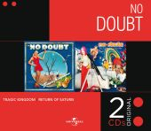 Tragic Kingdom/Return of Saturn