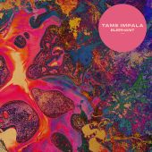 Tame Impala - Elephant [Canyons Wooly Mammoth Extension]
