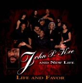 John P. Kee, John P. Kee & the New Life Community Choir, New Life - Wake Up