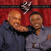 Gerald Albright, Norman Brown, Norman Brown - Champagne Life