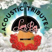 An Acoustic Tribute To Lana Del Rey