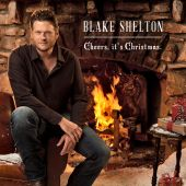 Blake Shelton - I'll Be Home for Christmas