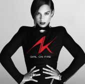 Alicia Keys, Maxwell - Fire We Make
