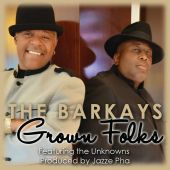The Bar-Kays - Grown Folks