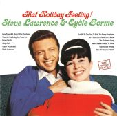 Eydie Gorme, Steve Lawrence, Steve Lawrence & Eydie Gorme - Happy Holiday