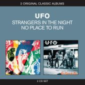 Classic Albums: Strangers in the Night/No Place to Run