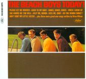 The Beach Boys - Help Me, Rhonda