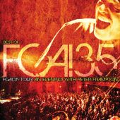 The Best of FCA! 35 Tour: An Evening with Peter Frampton