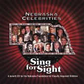 Nebraska Celebrities Sing for Sight