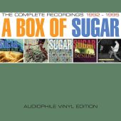 A Box of Sugar: Complete Recordings 1992-1995