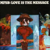 MFSB - TSOP (The Sound of Philadelphia)