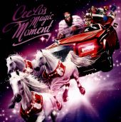 Cee Lo Green - What Christmas Means to Me