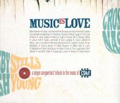 Music Is Love [Route 61]