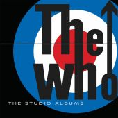 The Who - Another Tricky Day