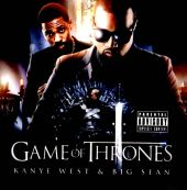 Big Sean, Kanye West - Marvin Gaye and Chardonnay