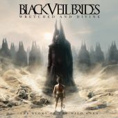 Wretched & Divine: The Story Of The Wild Ones - Black Veil Brides (Audio CD) UPC: 602537220953