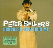 Goodness Gracious Me: Best of Peter Sellers