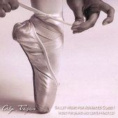 Ballet Music For Advanced Class I [CDR]