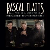 Rascal Flatts - I Won't Let Go [Music Video]