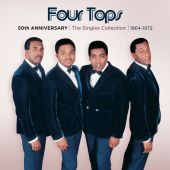 The Four Tops - I Can't Help Myself [Sugar Pie, Honey Bunch] [Single Version (Mono)]