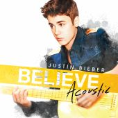 Justin Bieber - As Long as You Love Me [Acoustic]