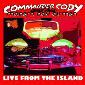 Commander Cody - Hot Rod Lincoln