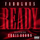 Fabolous, Chris Brown - Ready