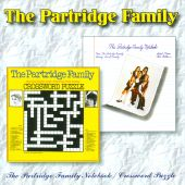 The Partridge Family - As Long as You're There