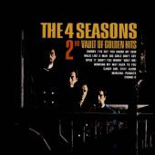 The Four Seasons, Frankie Valli & the Four Seasons - Working My Way Back to You