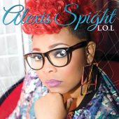 Alexis Spight - Live Right Now