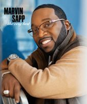 Marvin Sapp - Never Would Have Made It [Video]