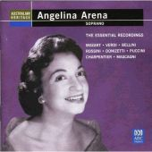 Angelina Arena: The Essential Recordings