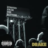 Drake - Started from the Bottom [Explicit Version]