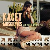 Kacey Musgraves - Merry Go 'Round [Album Version]
