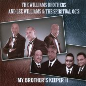 The Williams Brothers, Lee Williams, Spiritual QC's, Lee Williams & The Spiritual QC's - Count It Victory